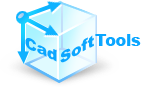 CadSoft Logo